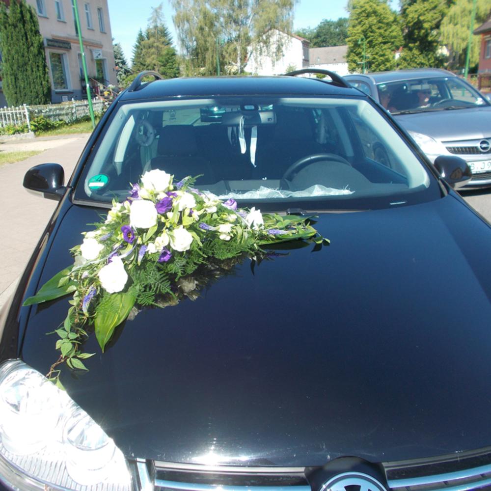 Floristik Berlin Hochzeitsgestecke